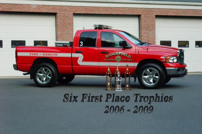 Ridgefield Fire Department Ridgefield Ct