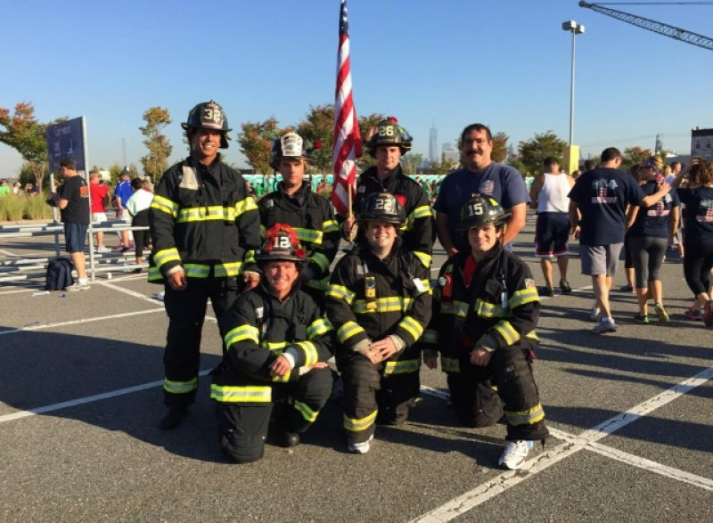 Tunnel 2 Towers Run By Members